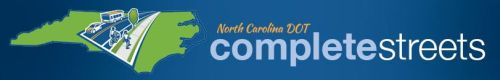 NCDOT Complete Streets Guidelines Now Online