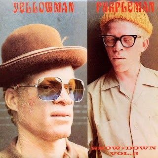 Yellowman, Fathead & Purpleman - Showdown Vol.5