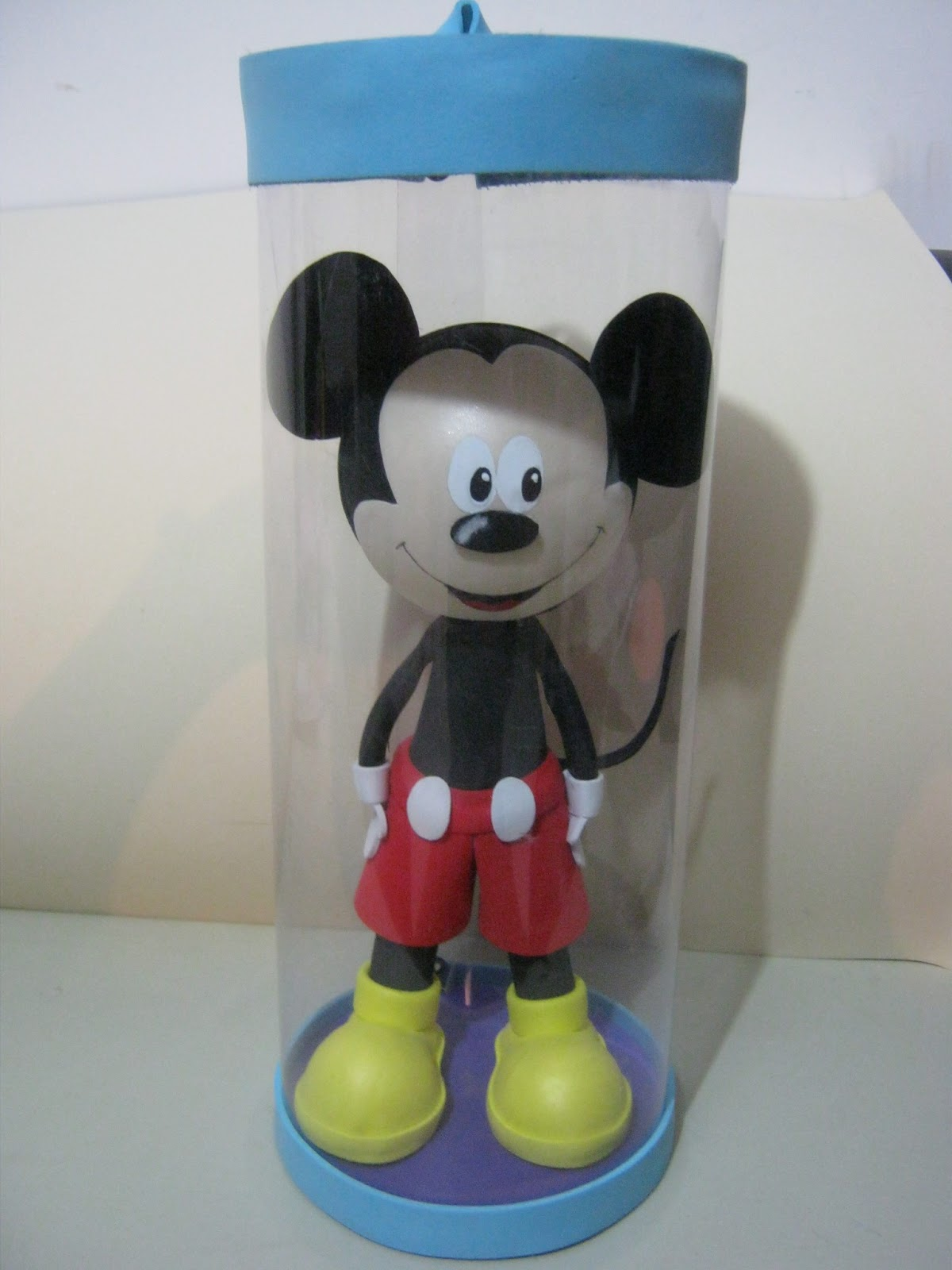 Moldes De Mickey Mouse