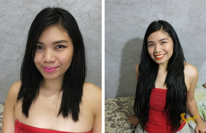 irresistable_me_clip-in_hair_extension_review_short_hair_smooth_6