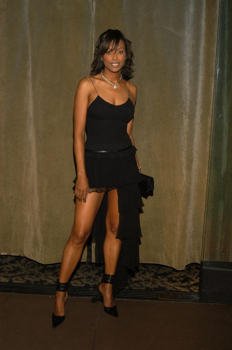 Aisha Tyler Photo Gallery