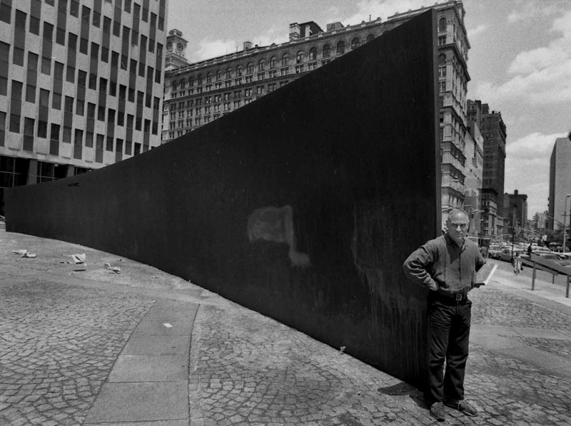 10 of the Most Controversial Pieces of Public Art