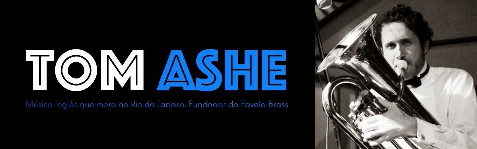 Tom Ashe