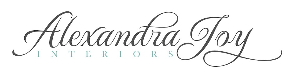 Alexandra Joy Interiors