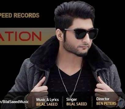 Bilal saeed song download mp3