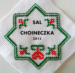 SAL Choineczka