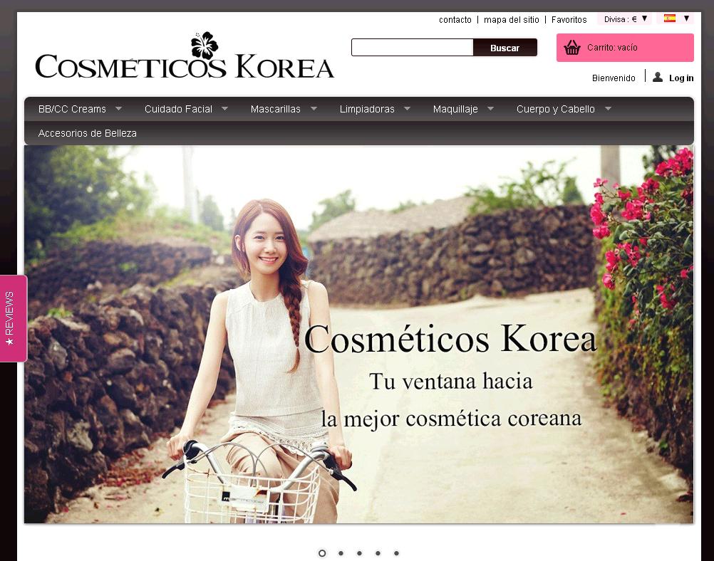 Donde comprar ropa coreana