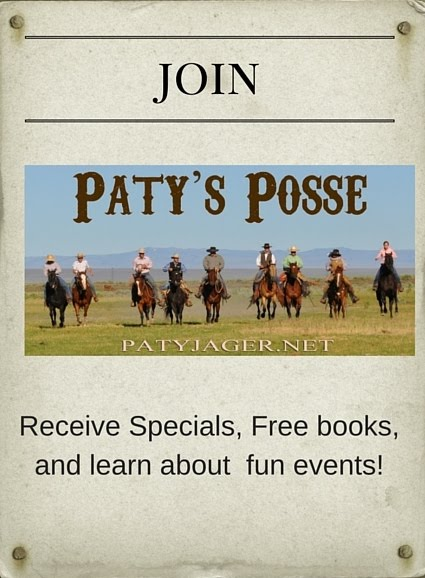 Join the Posse you prefer!