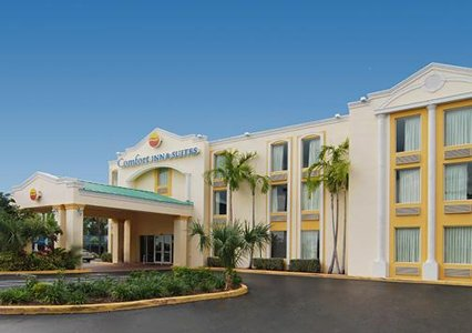 Comfort Inn Suites Boynton Beach Fl