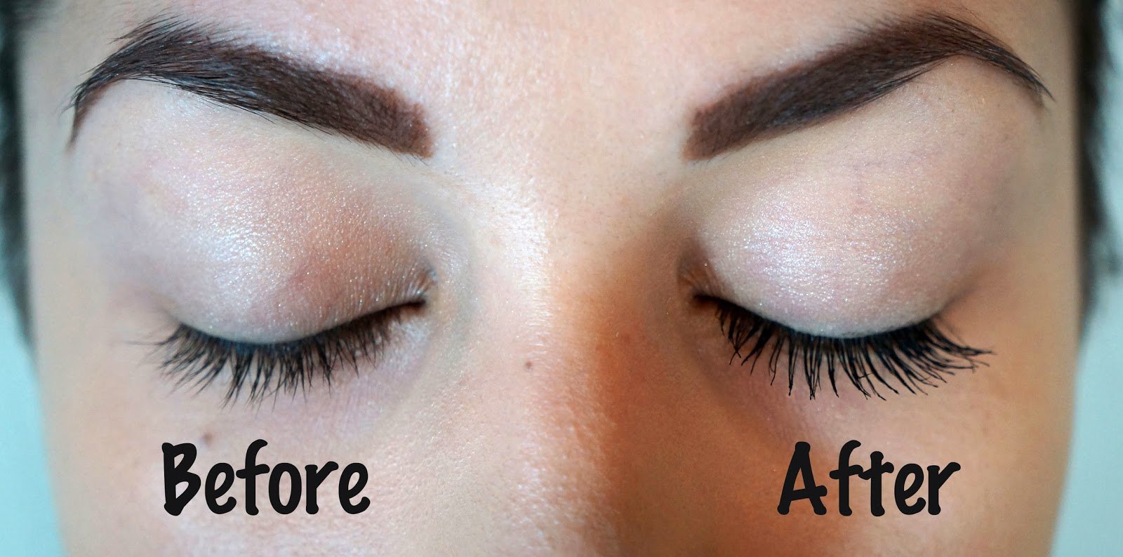 Glamour By Lexi R: BEST Drugstore Mascara!!