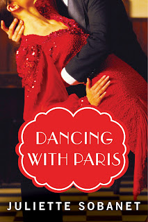 french village diaries book review Dancing with Paris Juliette Sobanet