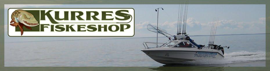 Kurres Fiskeshop