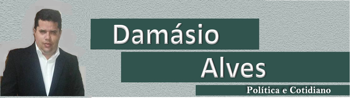 Portal do Damásio Alves