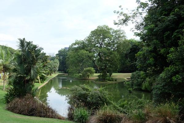 Villa Istana Bunga Pekanbaru