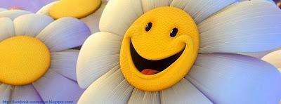 Photo pour couverture facebook sourire