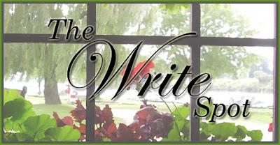 The Write Spot