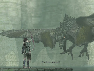 Download Game shadow of colossus ps2 for pc Full Version ZGASPC