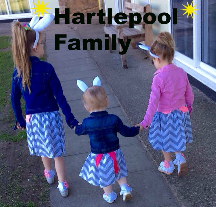 Hartlepool Family