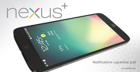 Motorola, Android Smartphone, Smartphone, Motorola Smartphone, Motorola Nexus+, Nexus, Nexus+