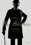 Ngài Holmes -  Mr. Holmes