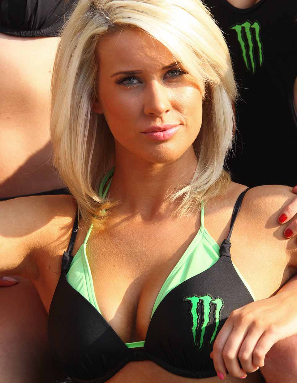 Monster energy babe fucking adult videos
