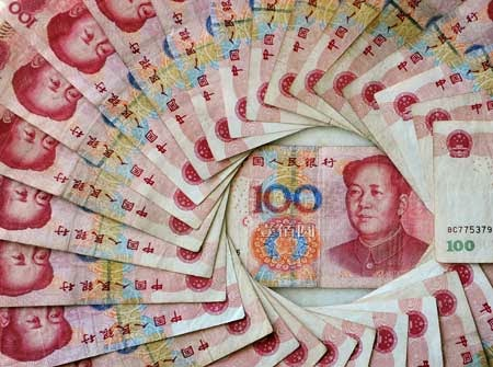 China's Renimbi / Yuan Updates Till July 2014