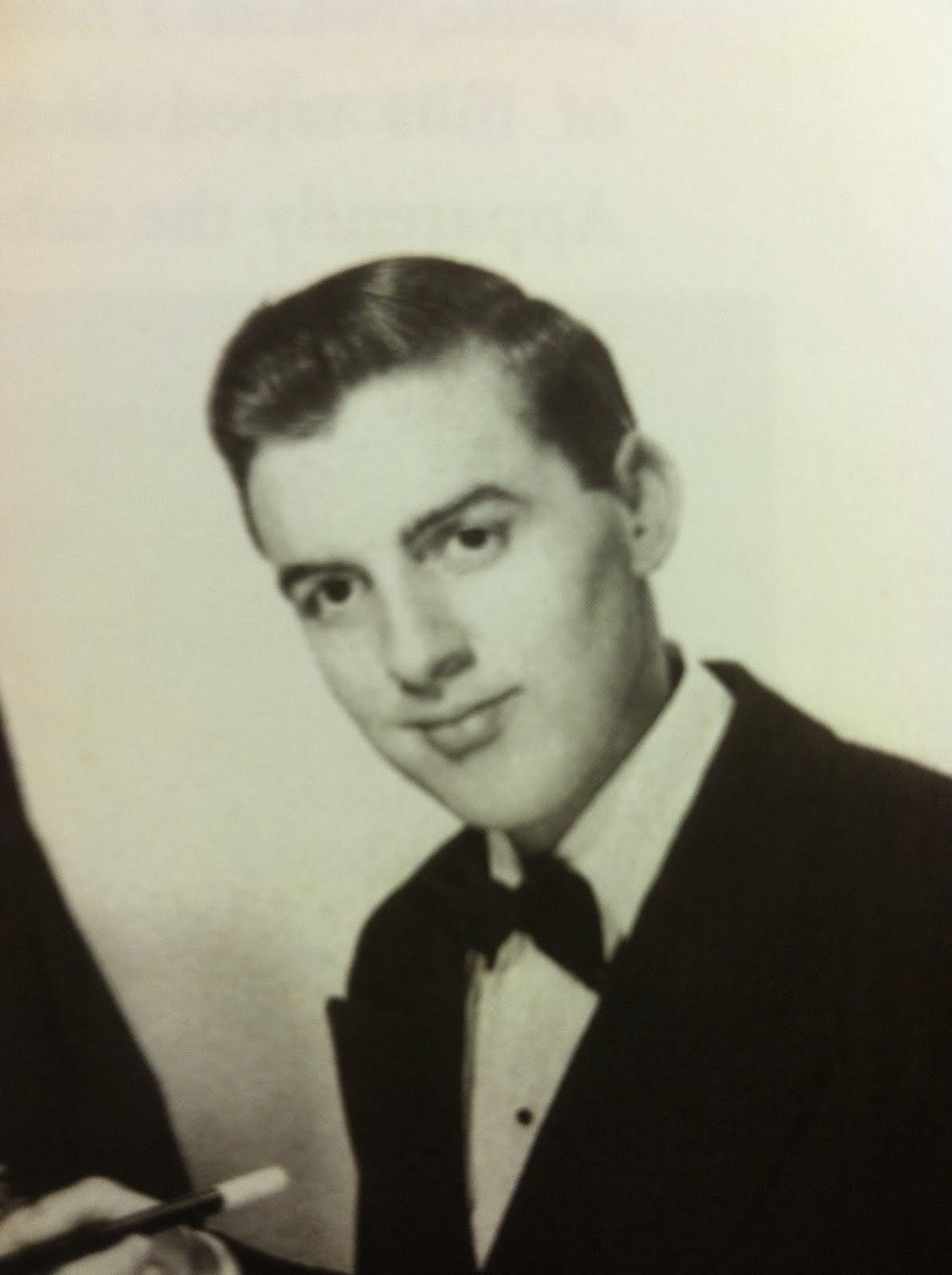 McCARL ROBERTS