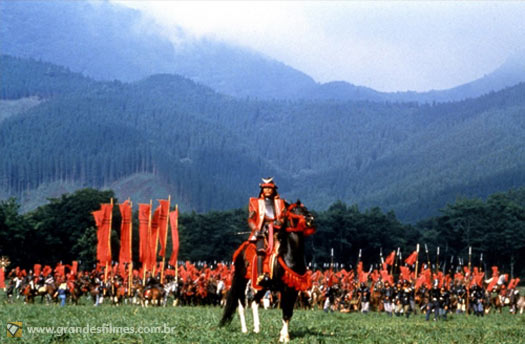 Ran, de Akira Kurosawa