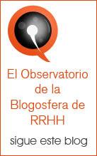 Blogosfera de los RRHH