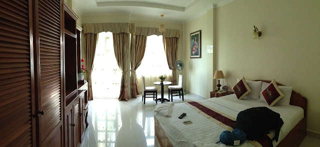 Green Centre Point Inn, Phnom Penh