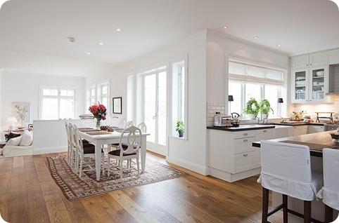 Monicolour stile scandinavo quali colori - Casa stile nordico ...