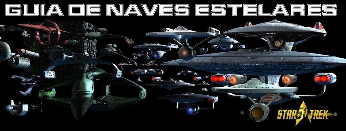 Guia de naves estelares