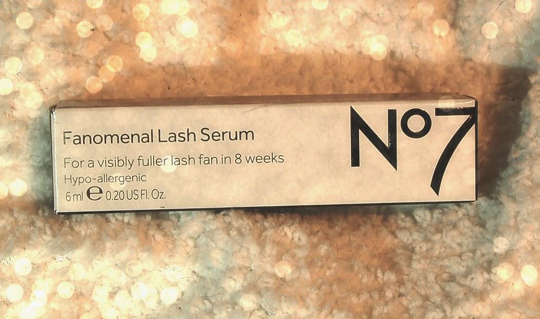 The Beauty Pie Boots No 7 Fanomenal Lash Serum Review