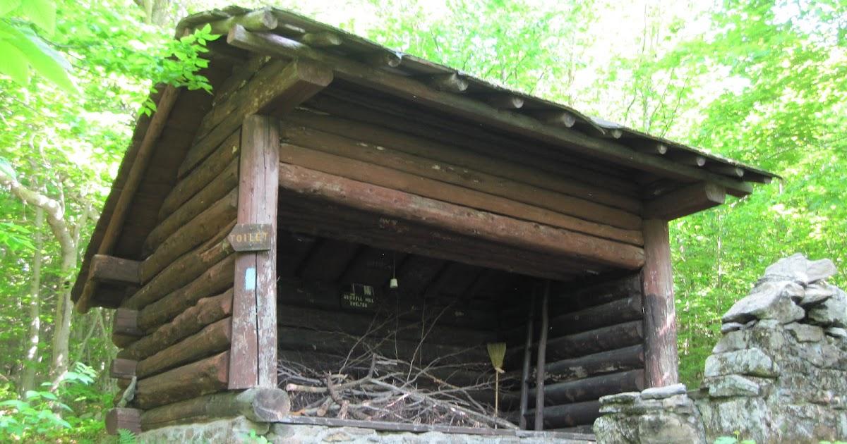 ScAtTeRbOnEs ADVENTURES: SHREWSBURY PEAK VT 35ER (The