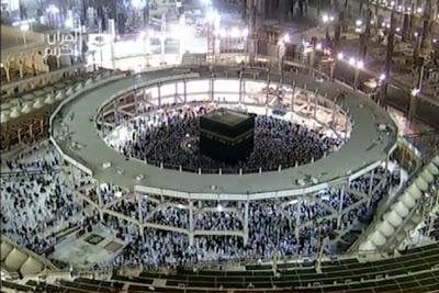 Gambar Puasa Masjidil Haram Terbaru