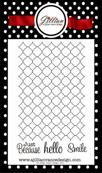 http://stores.ajillianvancedesign.com/quatrefoil-background-stamp/