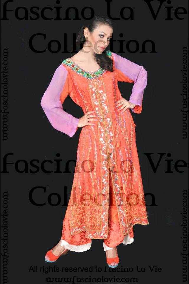 latest fascino la vie collection 2012 by ayzel maison de On ayzel maison de couture