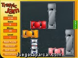 ATASCO EN EL PARKING
