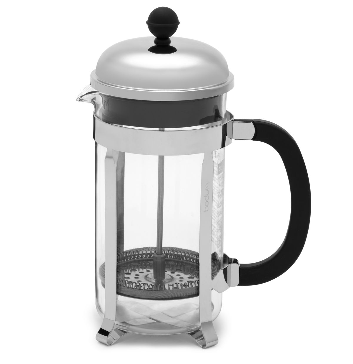 Coffee gear that every serious coffee drinker needs to - Starbucks bodum french press ...