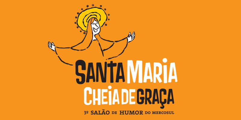 Santa Maria Cheia de Graça