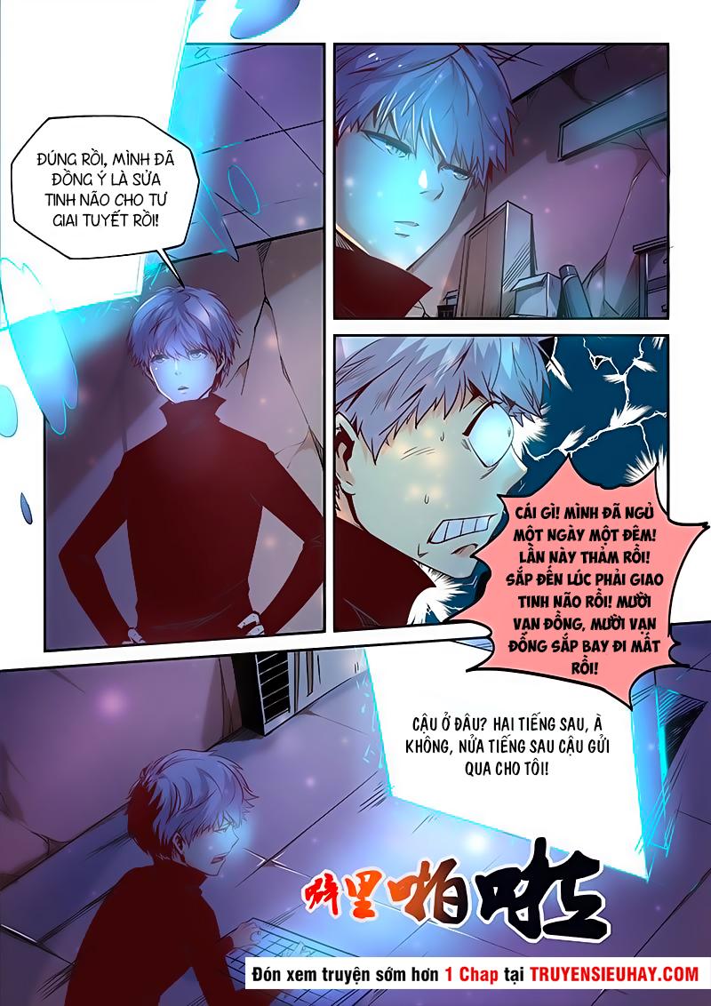 Tu Chân Tứ Vạn Niên trang 2