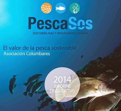 PescaSos. Sostenibilidad y biodiversidad marina.