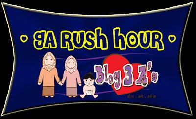 GA Rush Hour