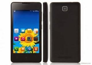 لينوفو تعلن عن هاتف ذكي Lenovo A1900 ب $60 فقط.