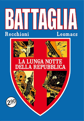 Battaglia - La lunga notte della Repubblica | Recensione