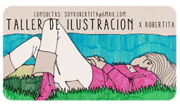 Taller de ilustración!