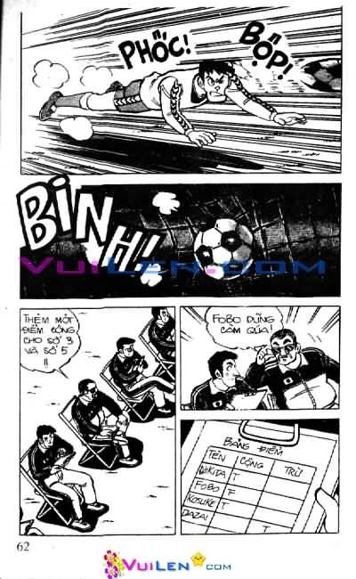 Jindodinho - Đường Dẫn Đến Khung Thành III  Tập 13 page 62 Congtruyen24h