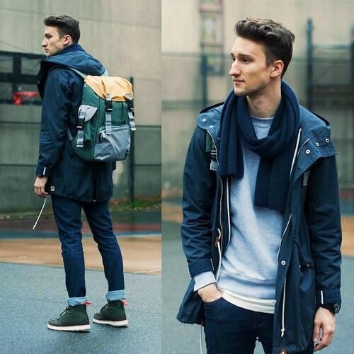 Wardrobe essentials for college guys stylehub daily when you think about starting school you usually picture a female at the mall shopping for school essentials however its also important for college aged urmus Choice Image