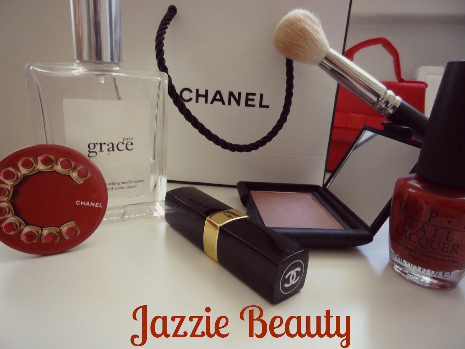 Jazzie Beauty