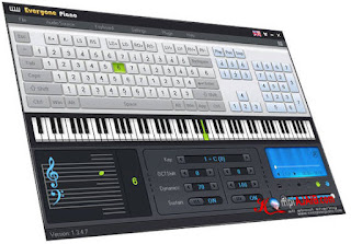 Download Everyone Piano Terbaru (software bermain piano)